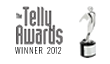 Telly Awards Winner 2012
